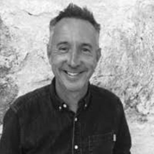 Chris Grimes, Co-Founder, Second Curve