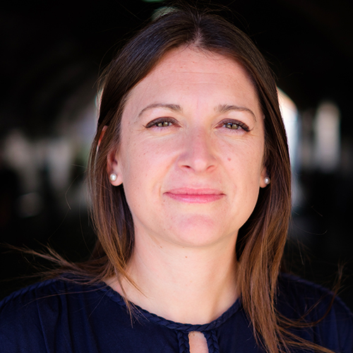 Helen Southgate, EMEA MD, Acceleration Partners
