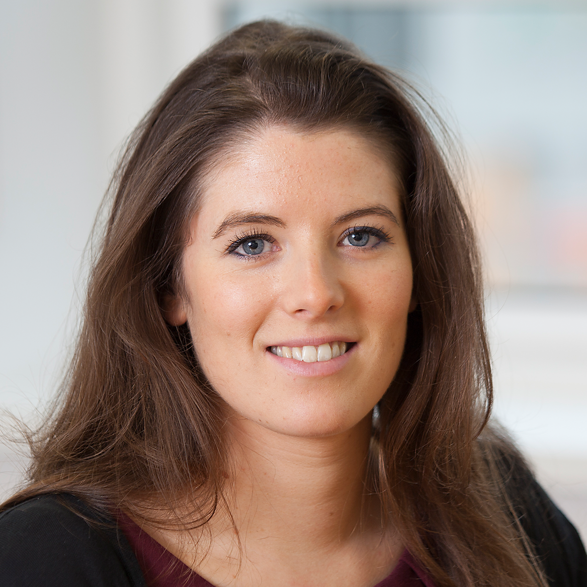 Louisa Cottrell   Co-Head of International Messaging & Events, Brown Advisory   Louisa is co-head of international messaging & events. She is responsible for the development and sharing of the firm's thought leadership, managing the firm's brand and orchestrating events for the London office. Louisa, with Polly Corry, assumed the co-head role in July 2017. Prior to working with the messaging team she was executive assistant to Logie Fitzwilliams, Head of International Business for Brown Advisory. Louisa joined Brown Advisory in January 2011.
