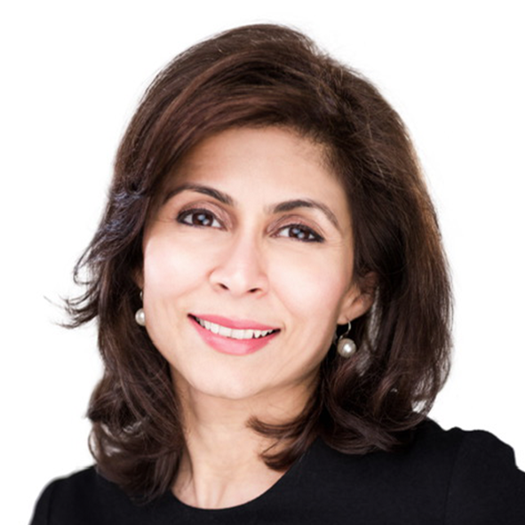 Gitanjali Shamara Mathur   Director,  HSBC Private Banking   Gitanjali Sharma Mathur is a Director at HSBC Private Bank and has 19 years of experience working with entrepreneurs and their families, advising on business exits and investments. She is actively involved in shaping the UK Private Bank's female client strategy and is also the UK Lead for HSBC Private Bank's Next Generation program, facilitating greater engagement with the adult children of our UHNW clients. Gitanjali is a member of the Bank's Balance Committee, promoting gender and work life balance. She feels passionately about how education can change the lives of less privileged children and is an active volunteer in inner city schools.