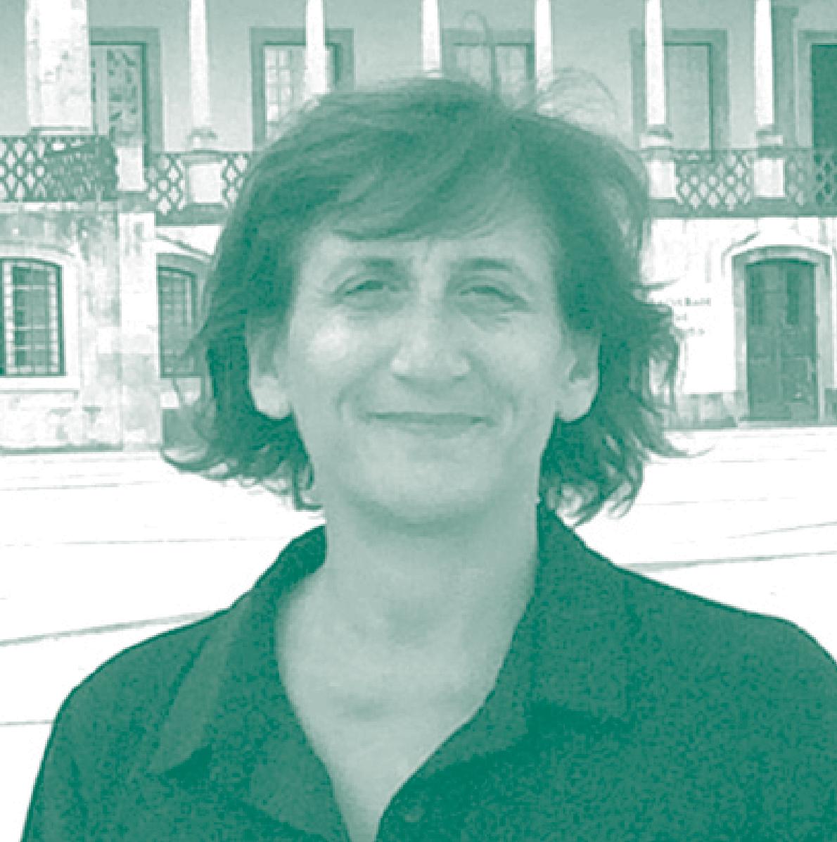 SANDRINE GULBENKIAN  Éditrice et directrice commerciale en reconversion, apprentie libraire