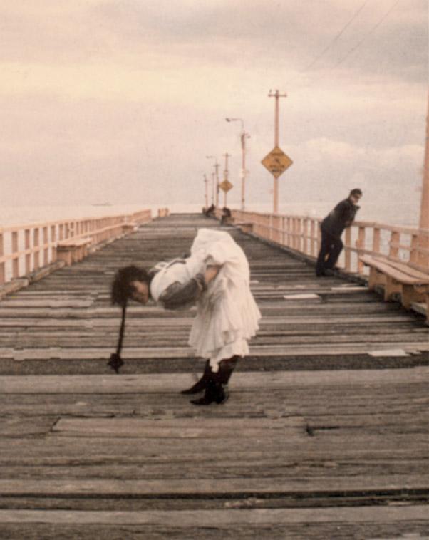 1984 kate on bridge.jpg