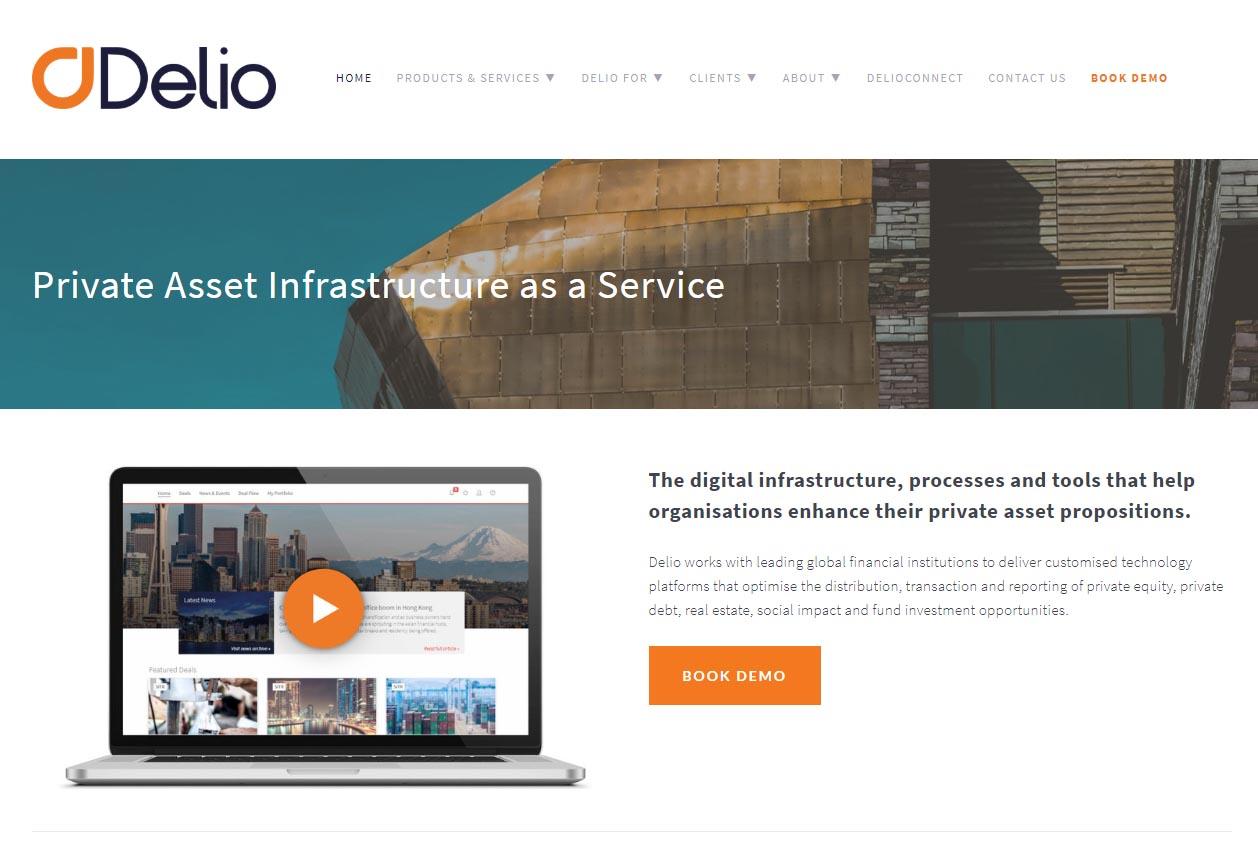 Delio Wealth 3 million investment story .jpg