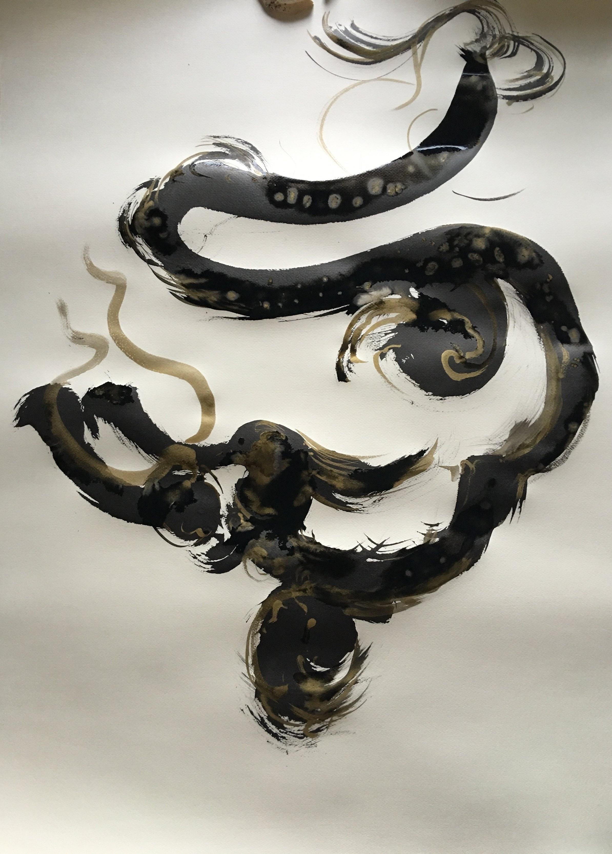 Dragon - 竜