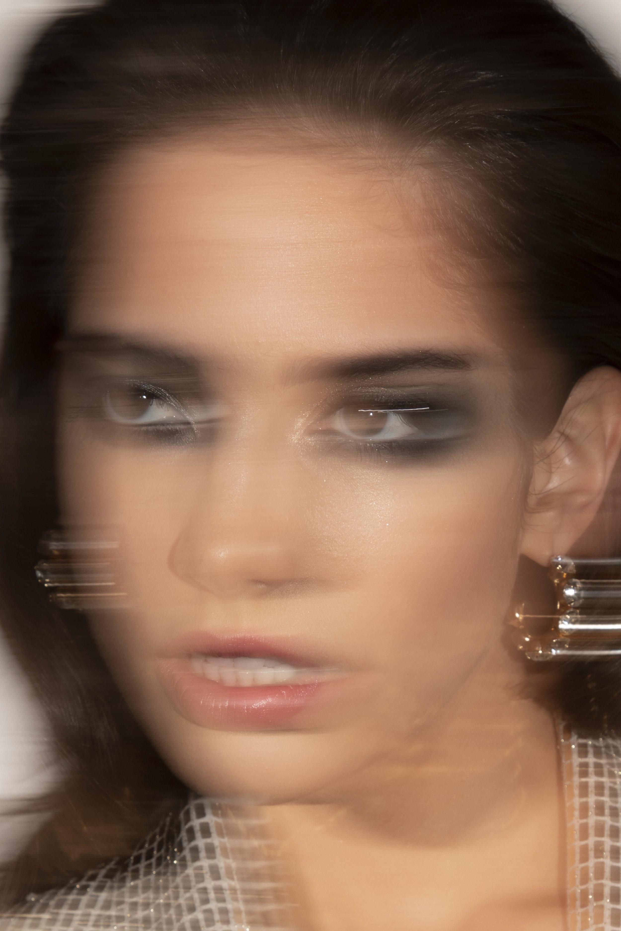 Photography and Creative Direction by  Megan Elman  Make-up by Eoin Whelan   Hair by Sophia Hadjisergis
