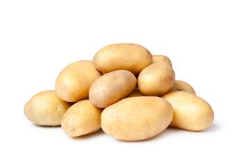 Det begynder med råvaren - Lige siden 1959 har kartoflen været den vigtigste råvare hos Taffel. Men en kartoffel er ikke bare en kartoffel. Taffels kartofler kommer fra vores ca. 50 dygtige avlere, der dyrker de bedste sorter til kartoffelchips - Saturna og Lady Rosetta. I disse to sorter er stivelsen og sukkerindholdet perfekt til chips. Vores avlere leverer direkte til Taffel. Kartoflerne bliver nøje gennemgået og vi udvælger naturligvis kun de bedste. For at sikre at chipsen bliver ekstra sprød og ekstra god, så skærer vi den i lidt tyndere skiver og lader skrællen blive på.