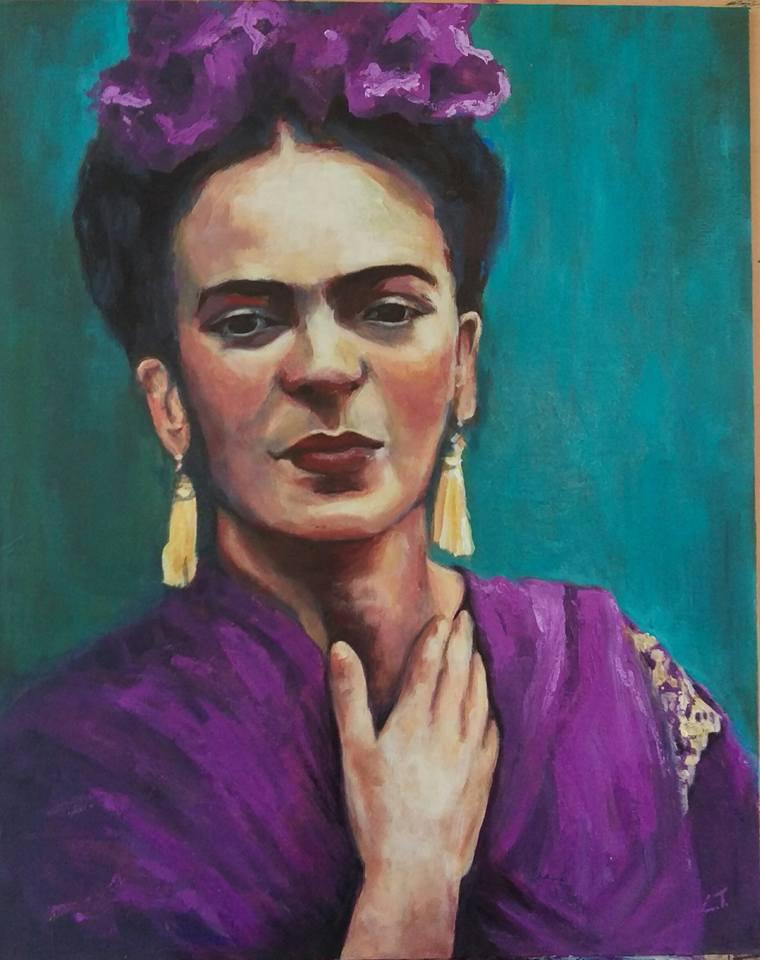 Frida-My Heart