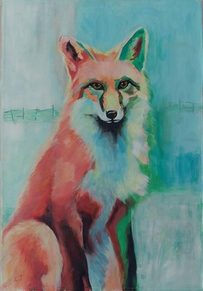 Felicity Fox