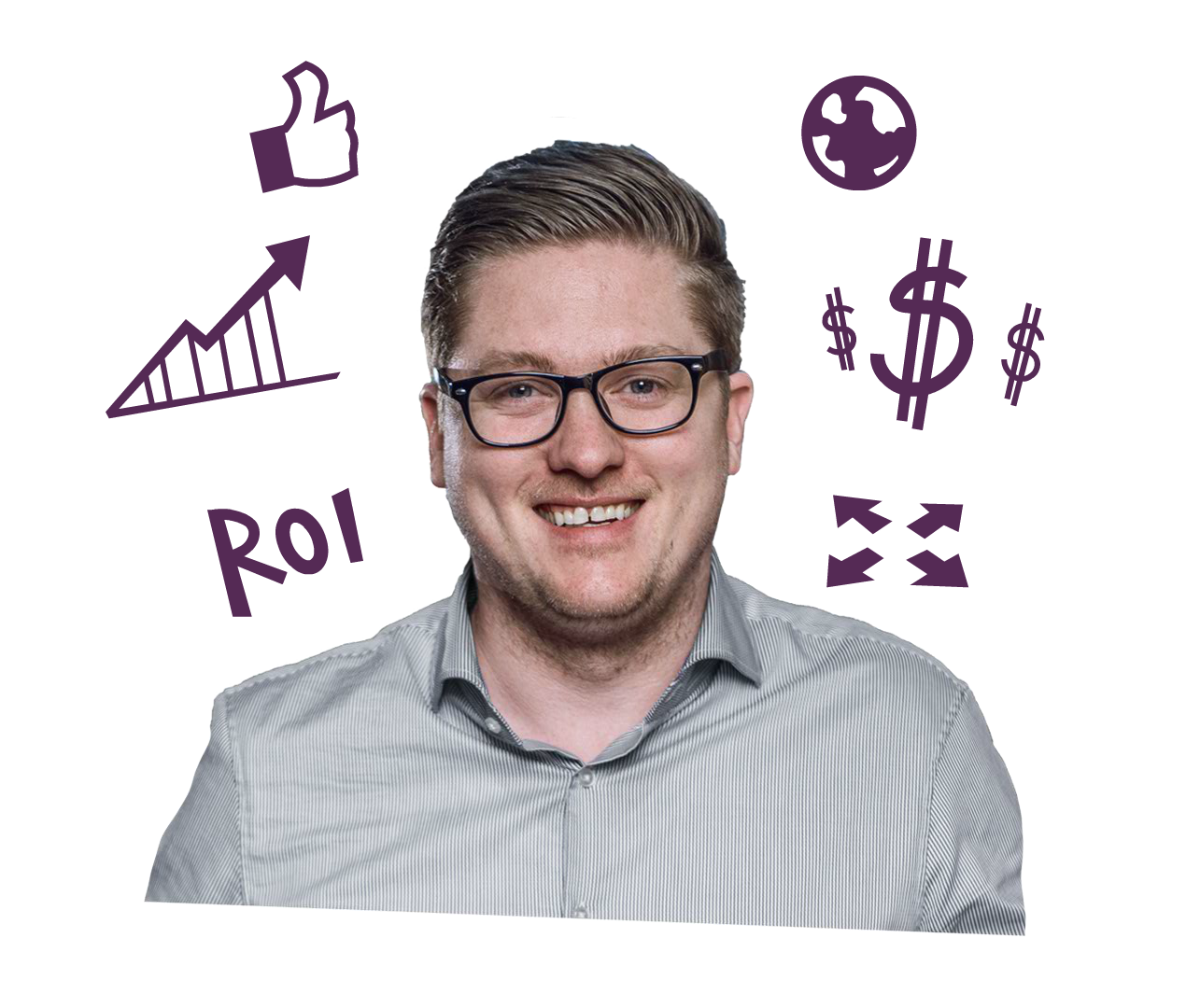 Henry Iversen is the co-founder and CCO of Boost AI