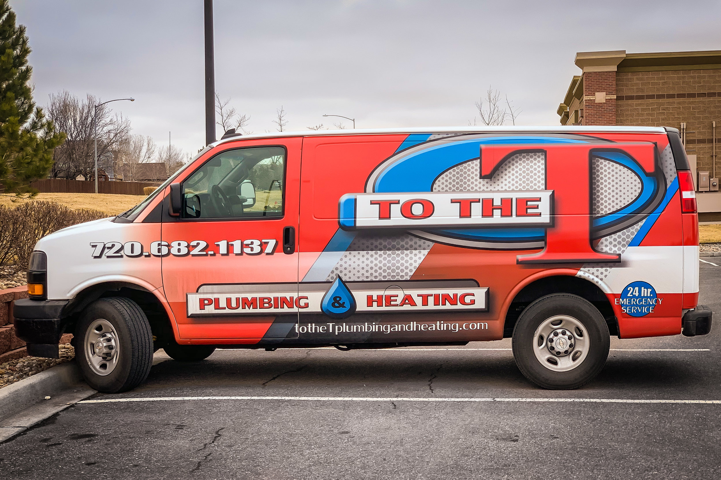 About - Nate Trail has pioneered his way through the commercial and residential plumbing and heating industry. Read about how he has led the charge and paved his own path with To the T Plumbing & Heating.