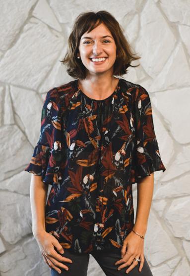 Suzie Celotti - Director