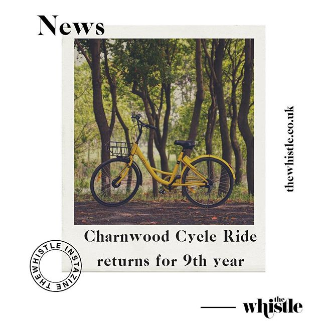 Local charity @alexs_wish is bringing back its popular Charnwood Cycle Ride for 2019! Swipe left to read all about it