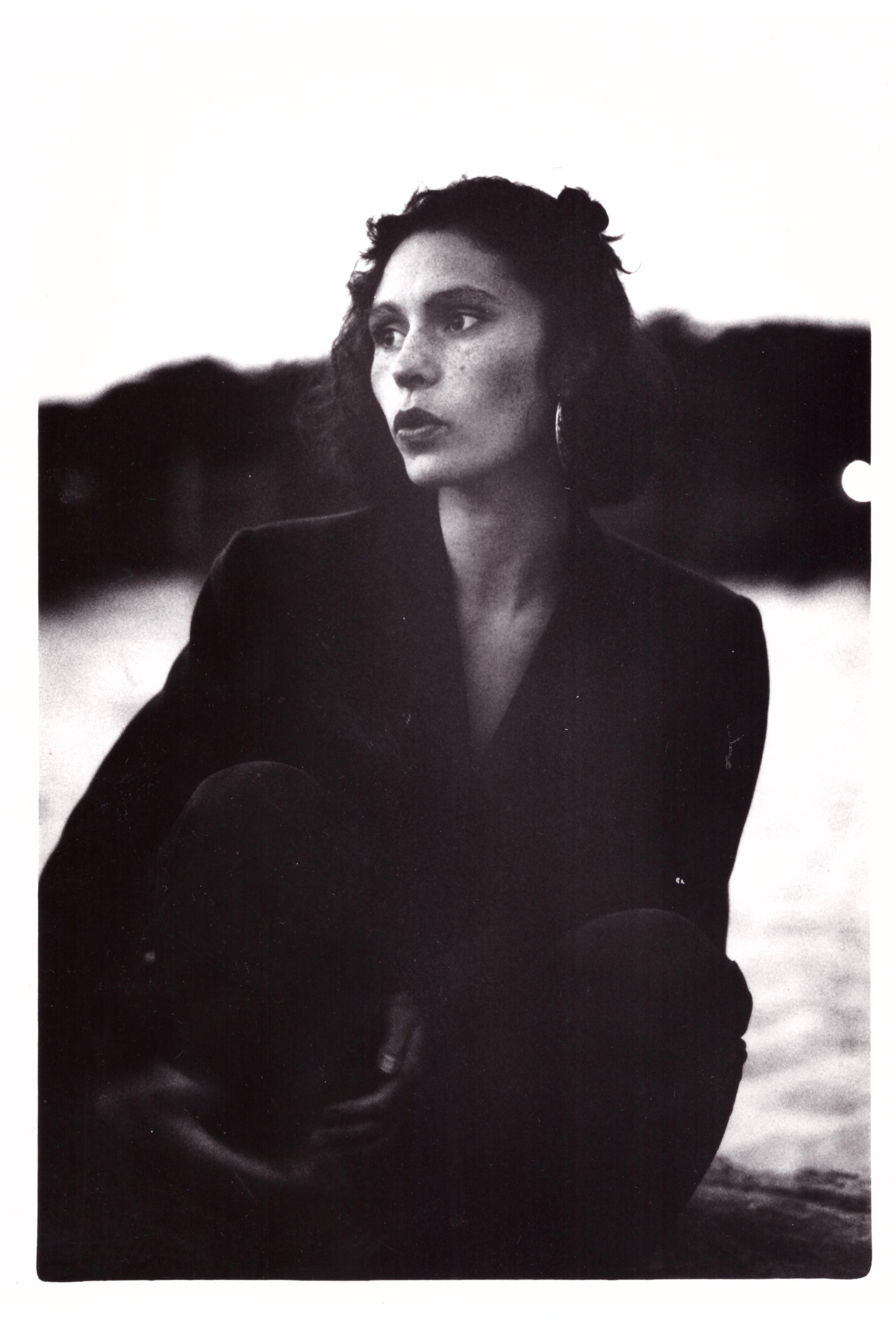 Cecilia Granqvist 1989