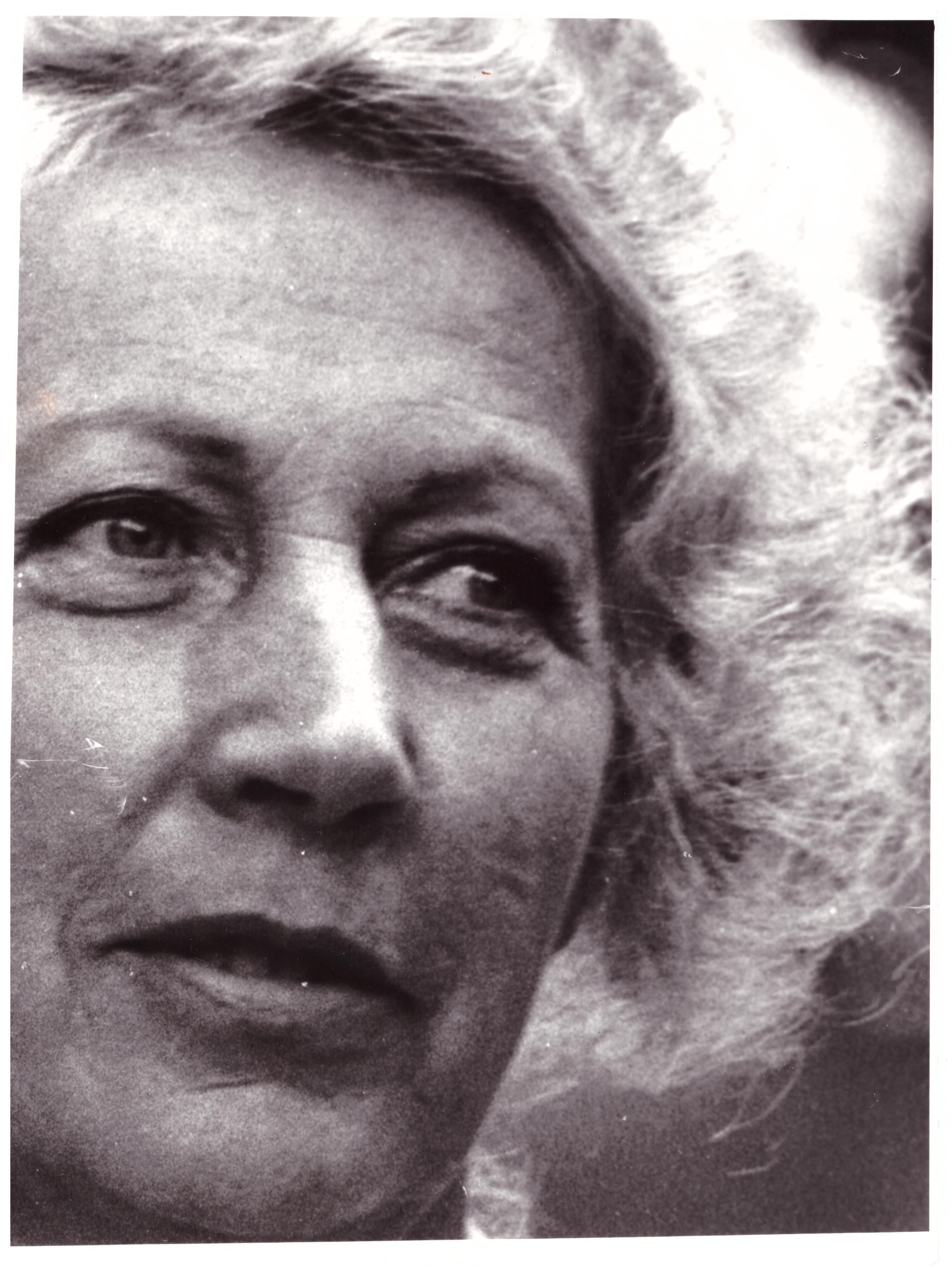 Anna Ström 1990