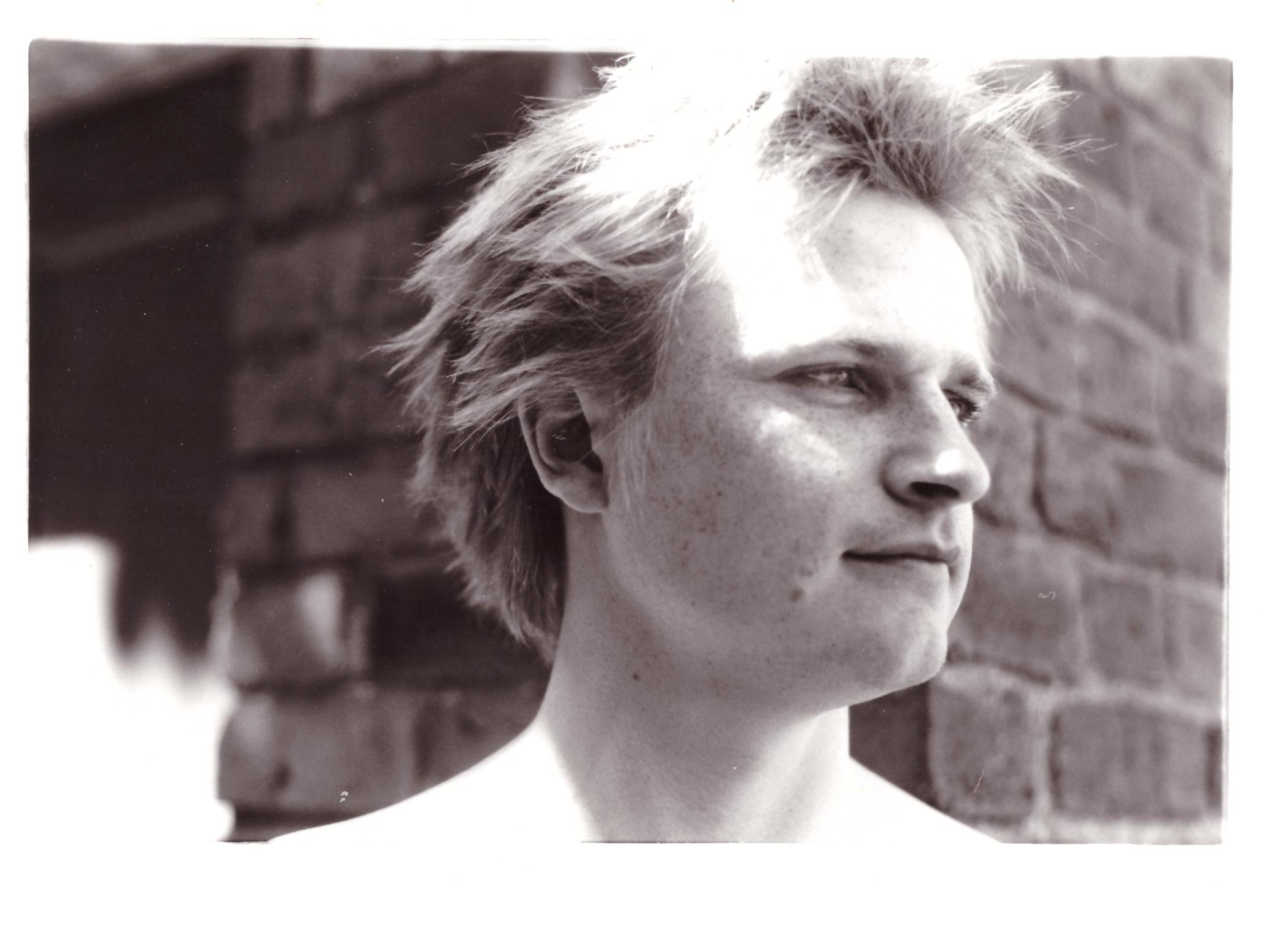 Fredrik Sandblom 1988
