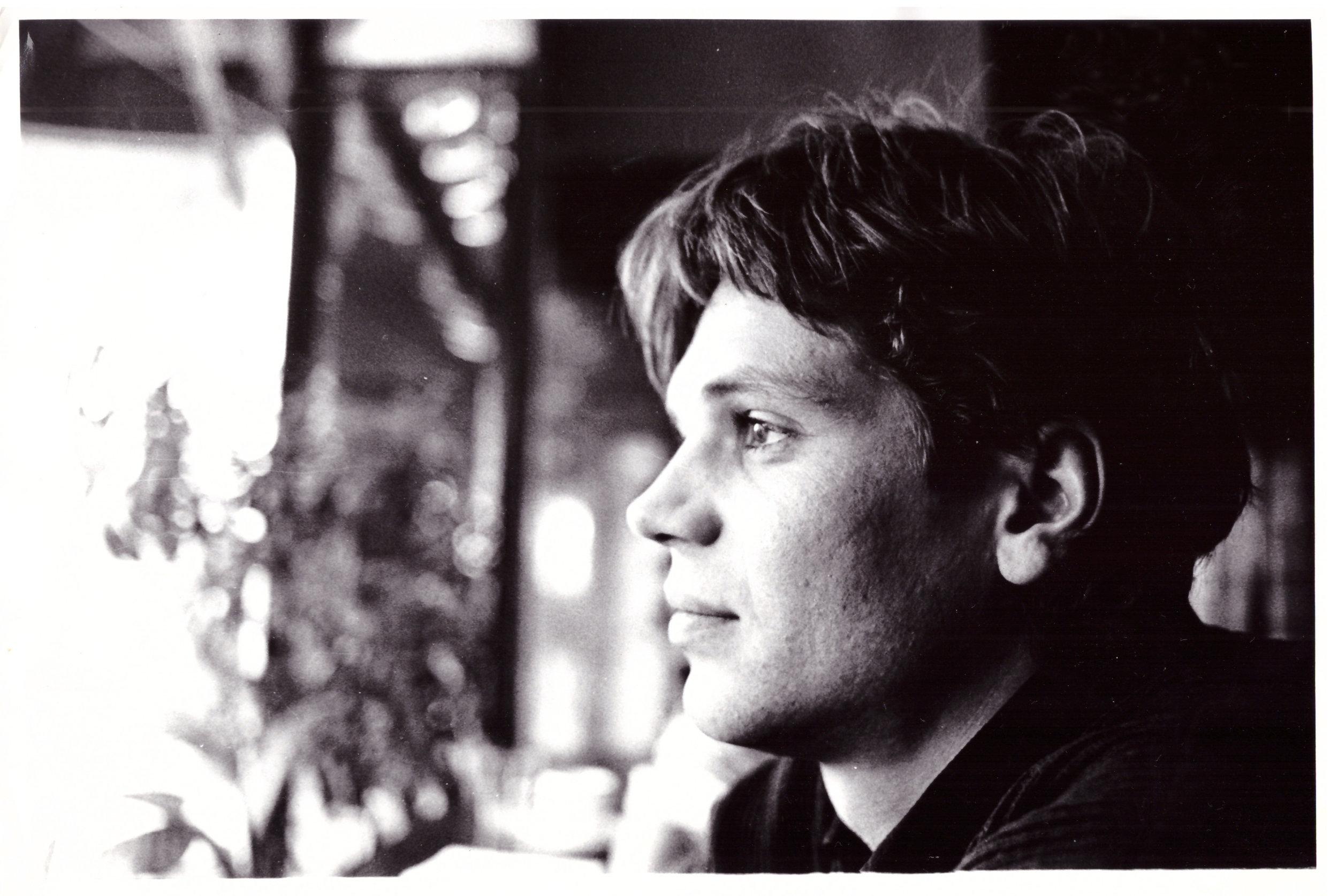Tonio Fridlizius 1986