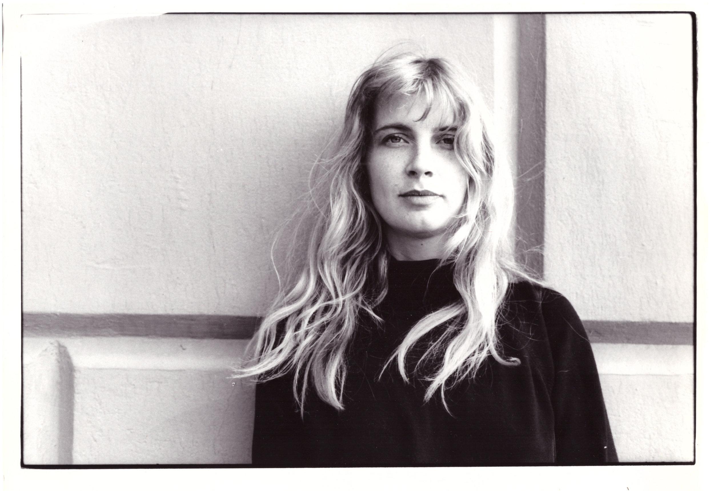 Irene Thisner 1990
