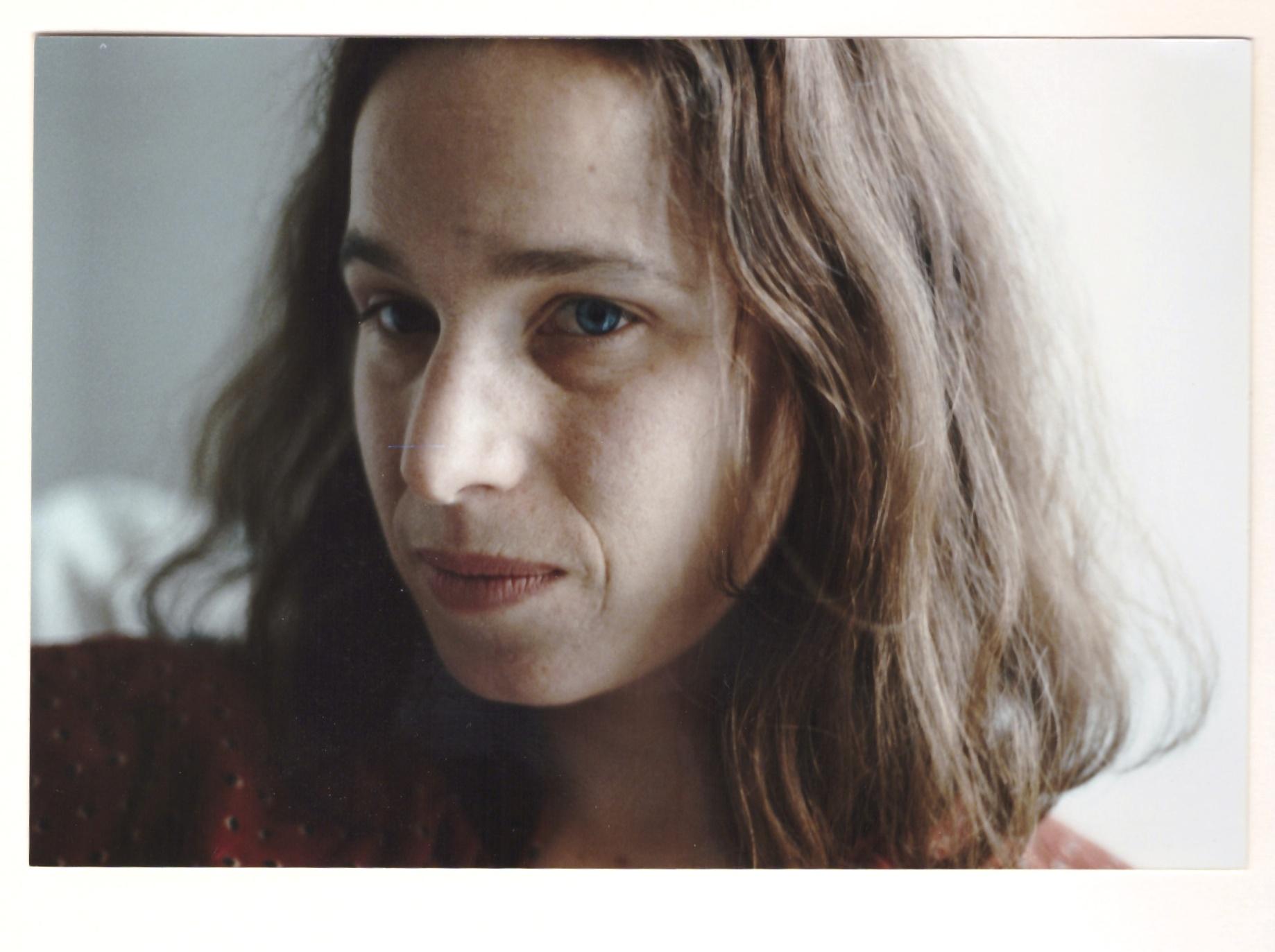 Cecilia Wendt 1996