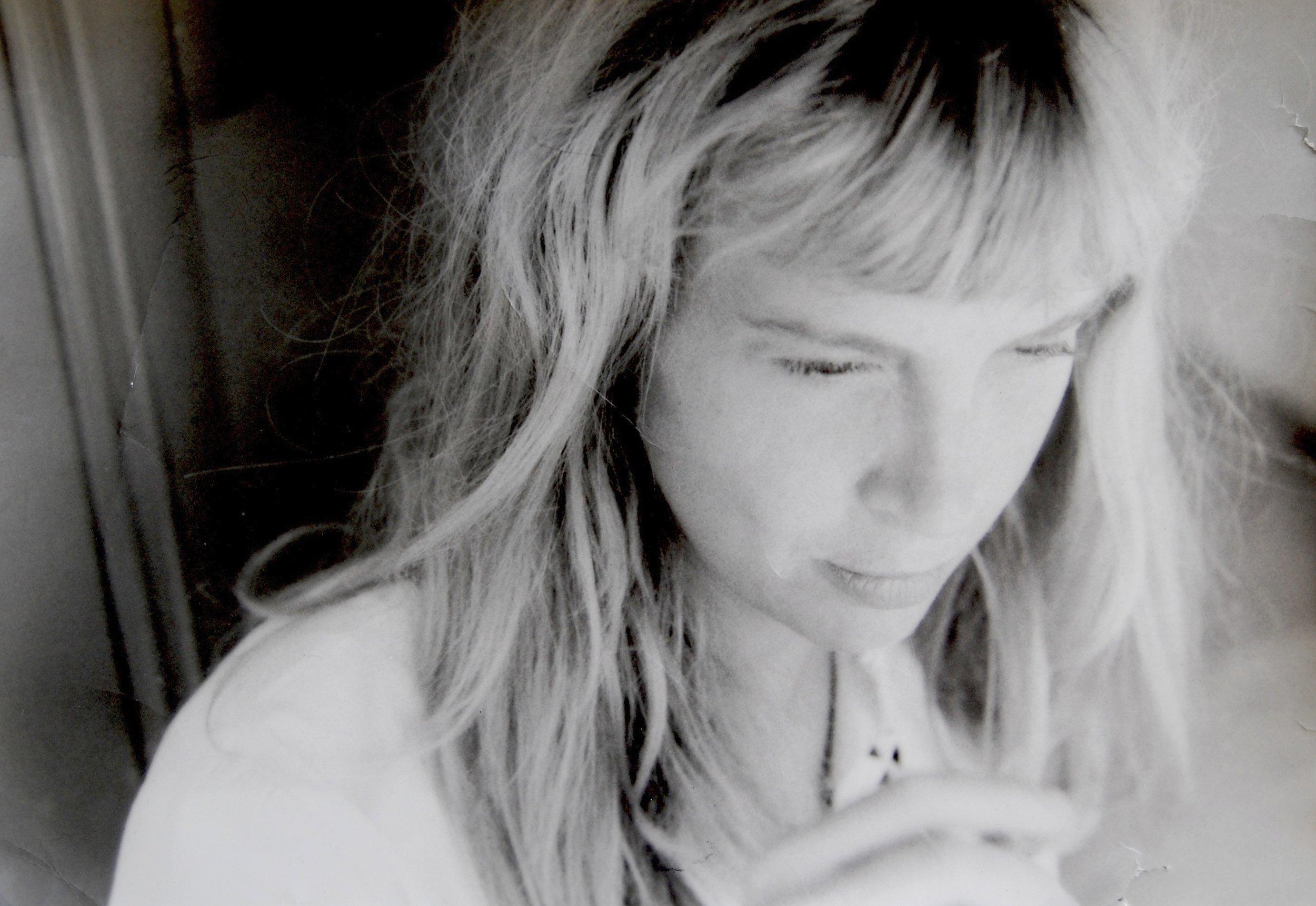 Irene Thisner 1993