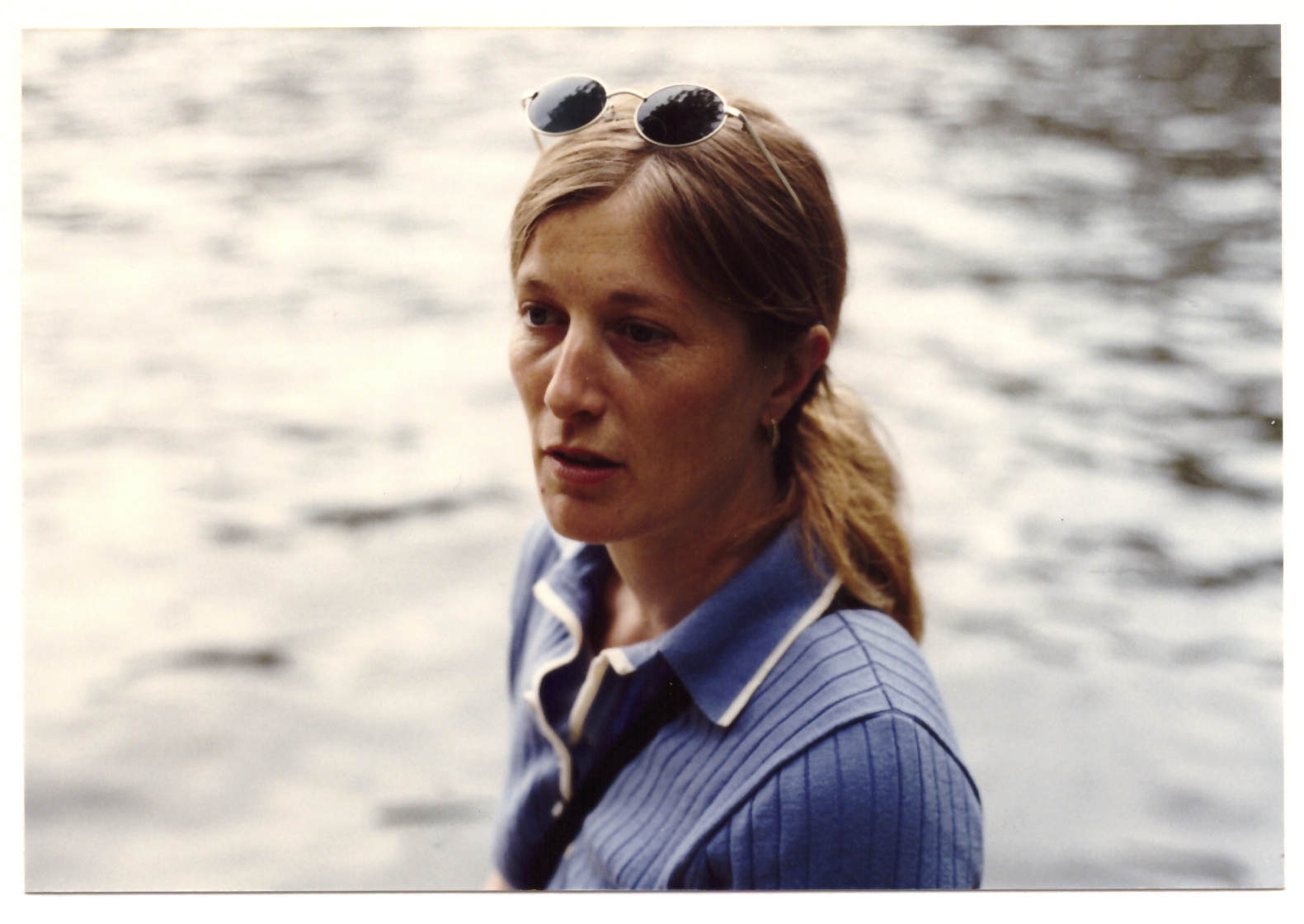 Lise Nelleman 1998