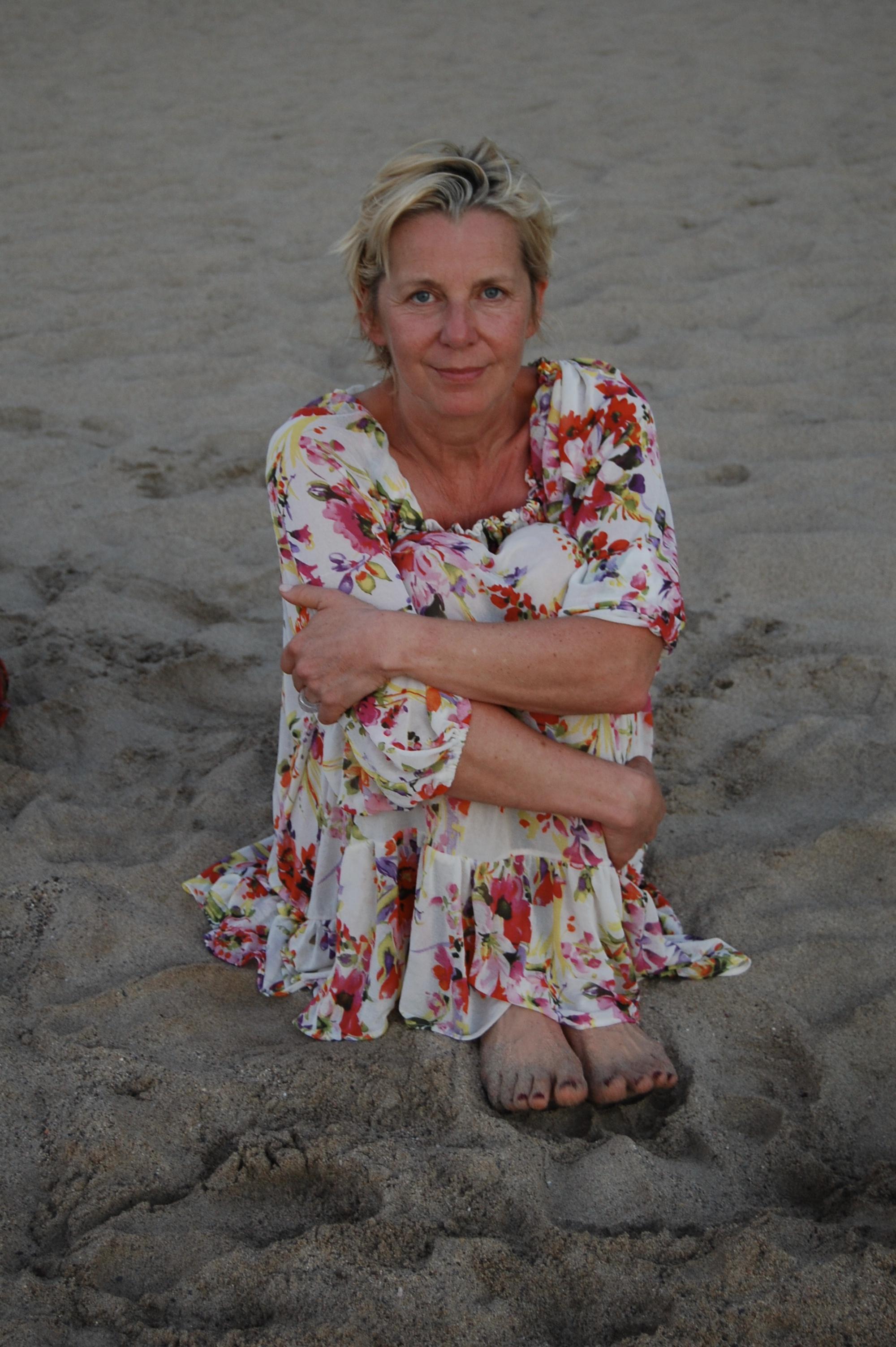 Anne Katrine Dolven 2008