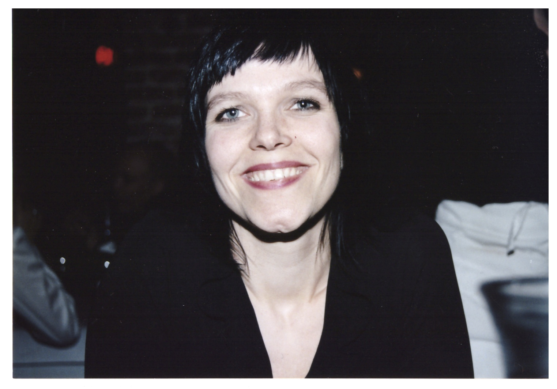 Annika Von Hausswolff 2000