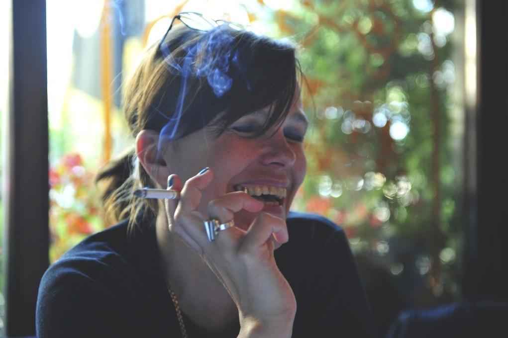 Annika Von Hausswolff 2012