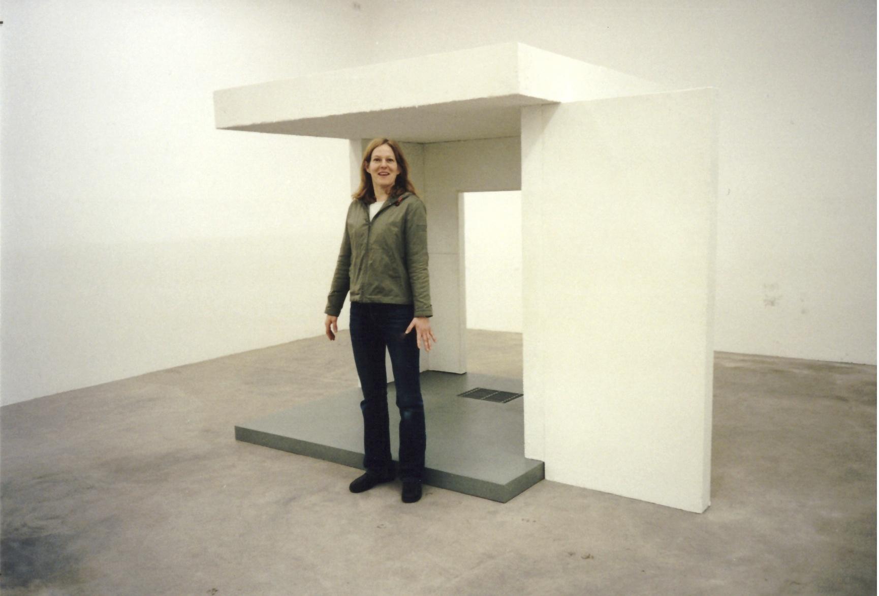 Sabine Hornig 1997