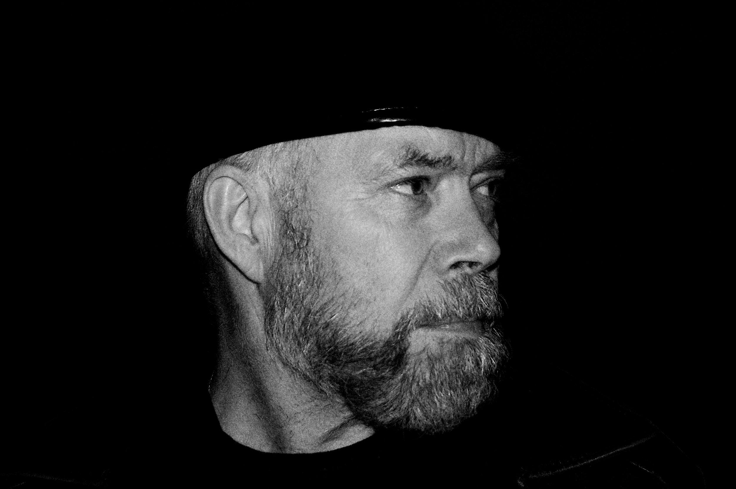 Brother Johan Ström 2018