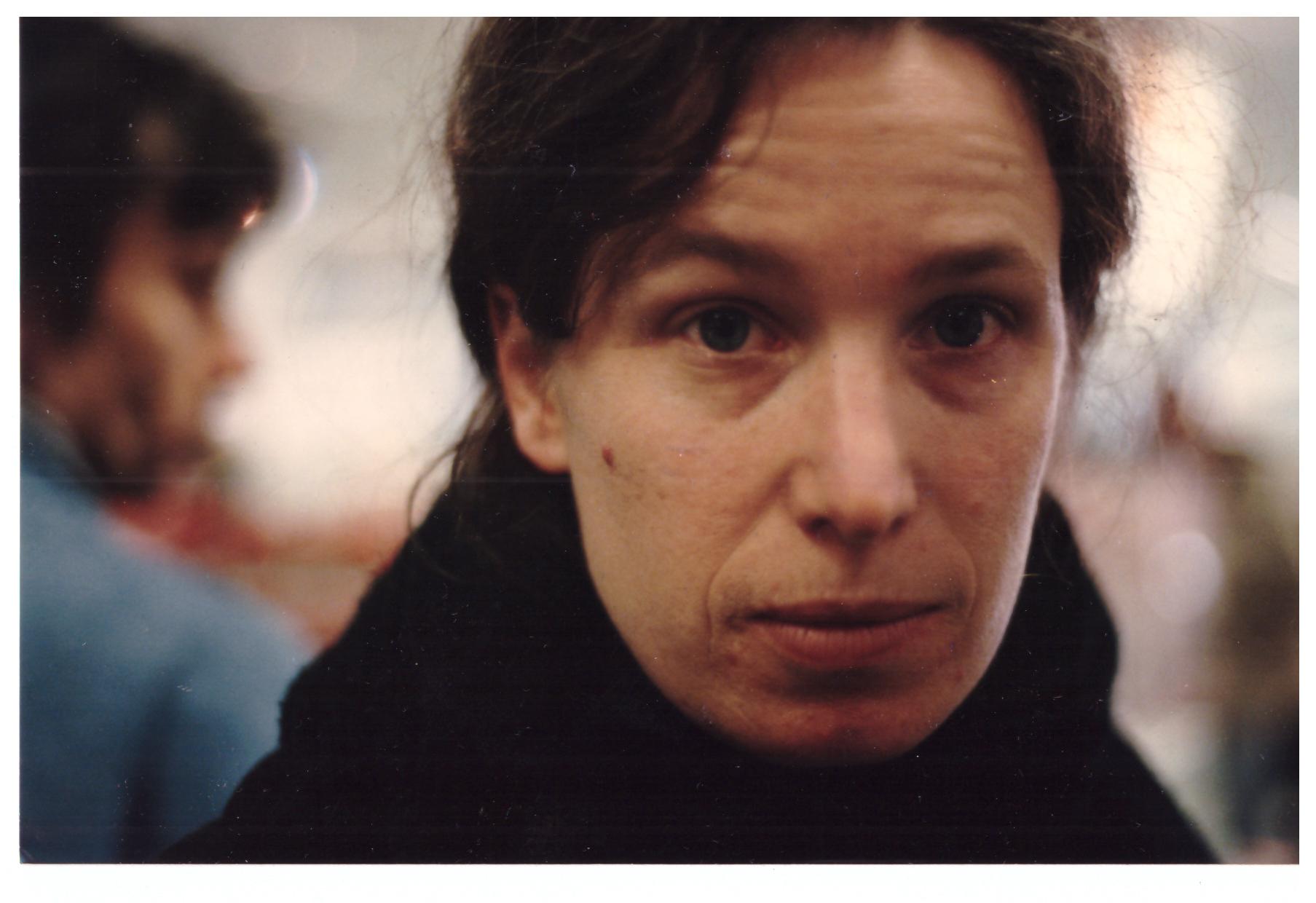 Cecilia Wendt 1994