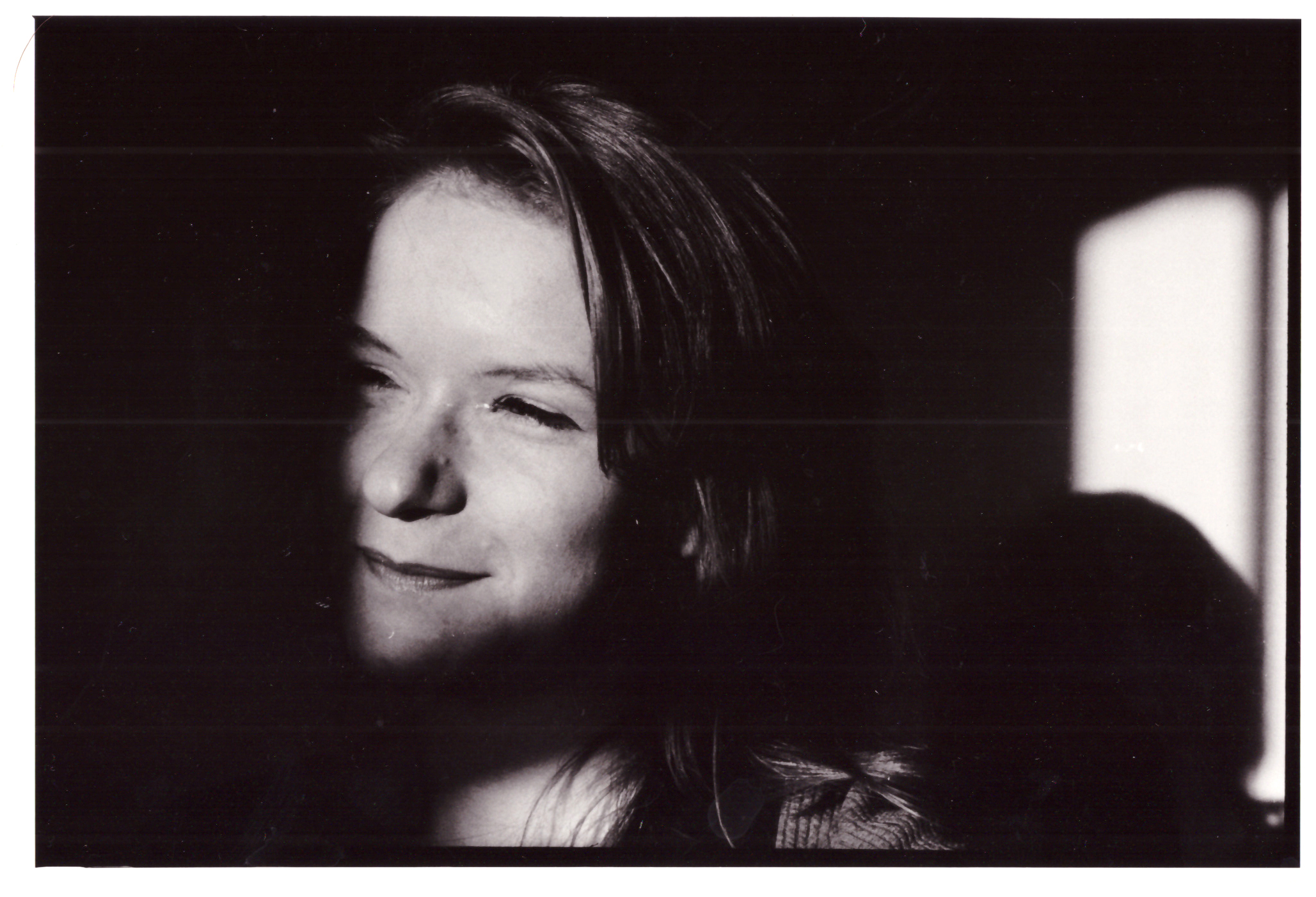 Annika Roman 1990