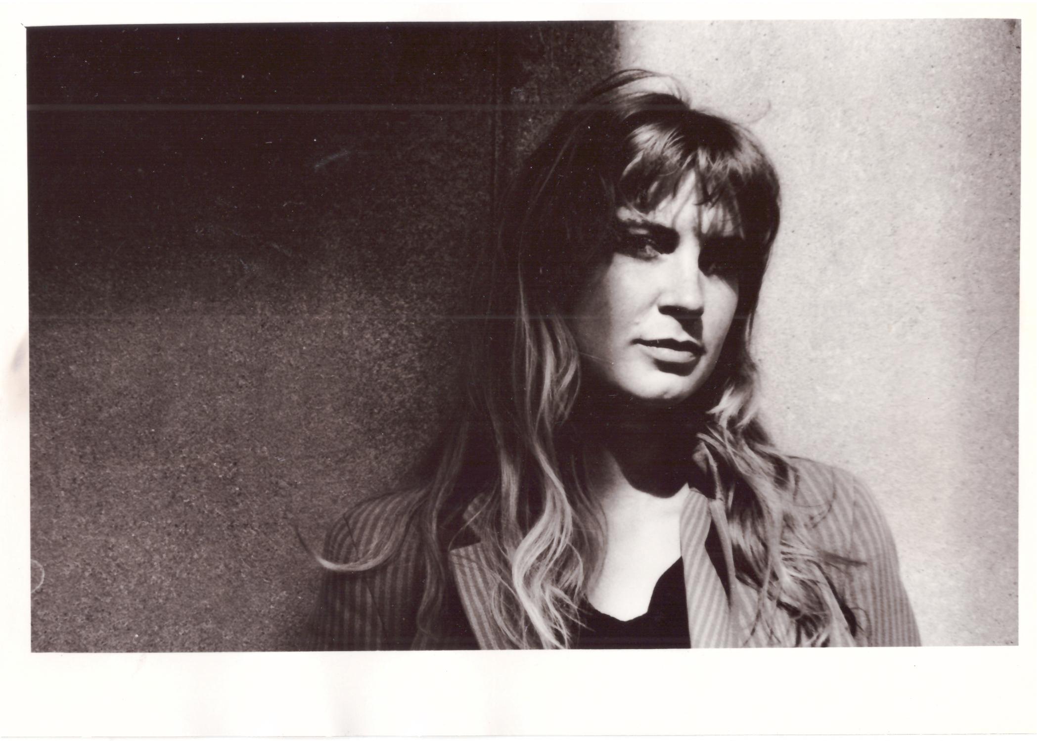 Irene Thisner 1987