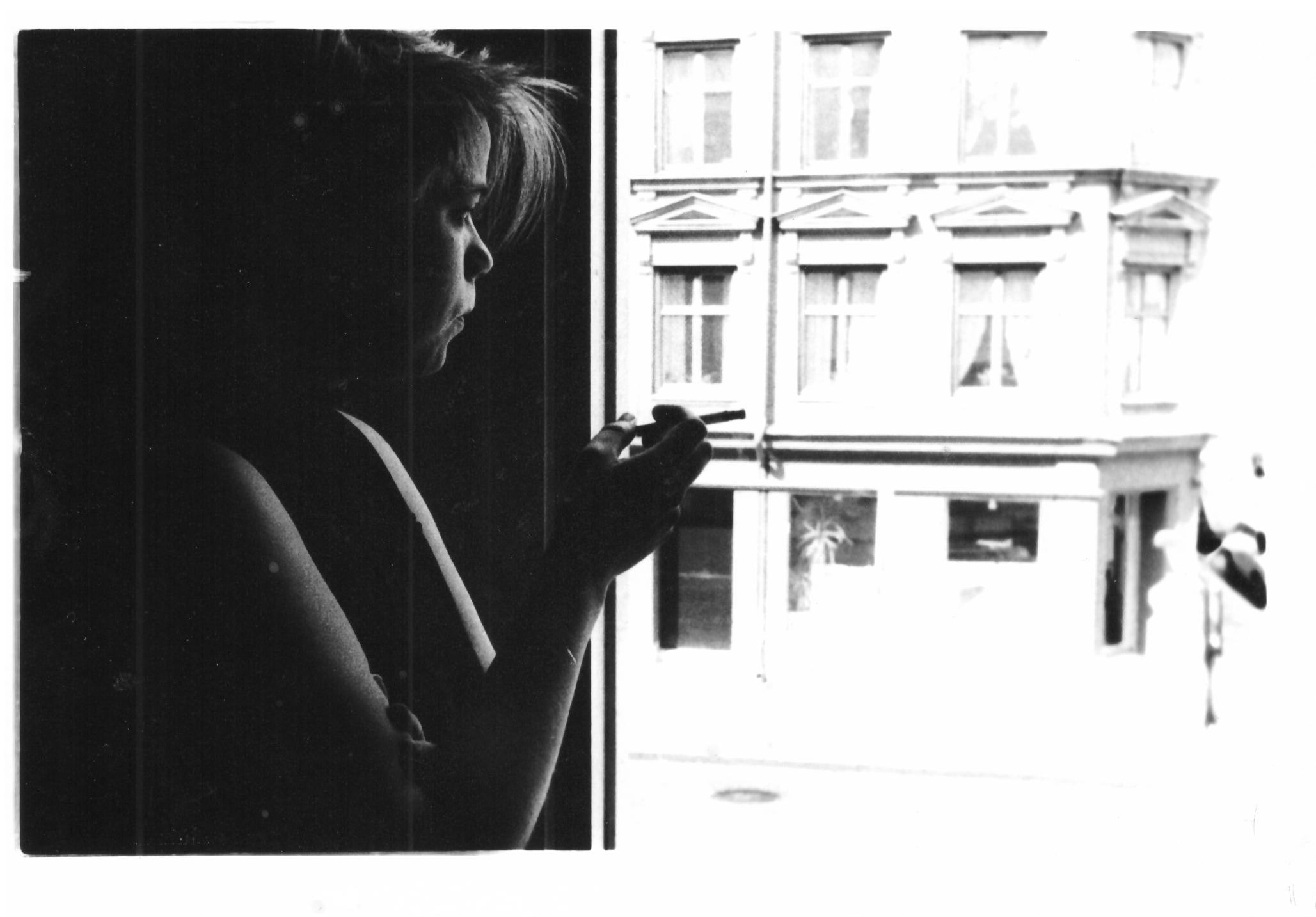 Katta C:son Brandt 1985