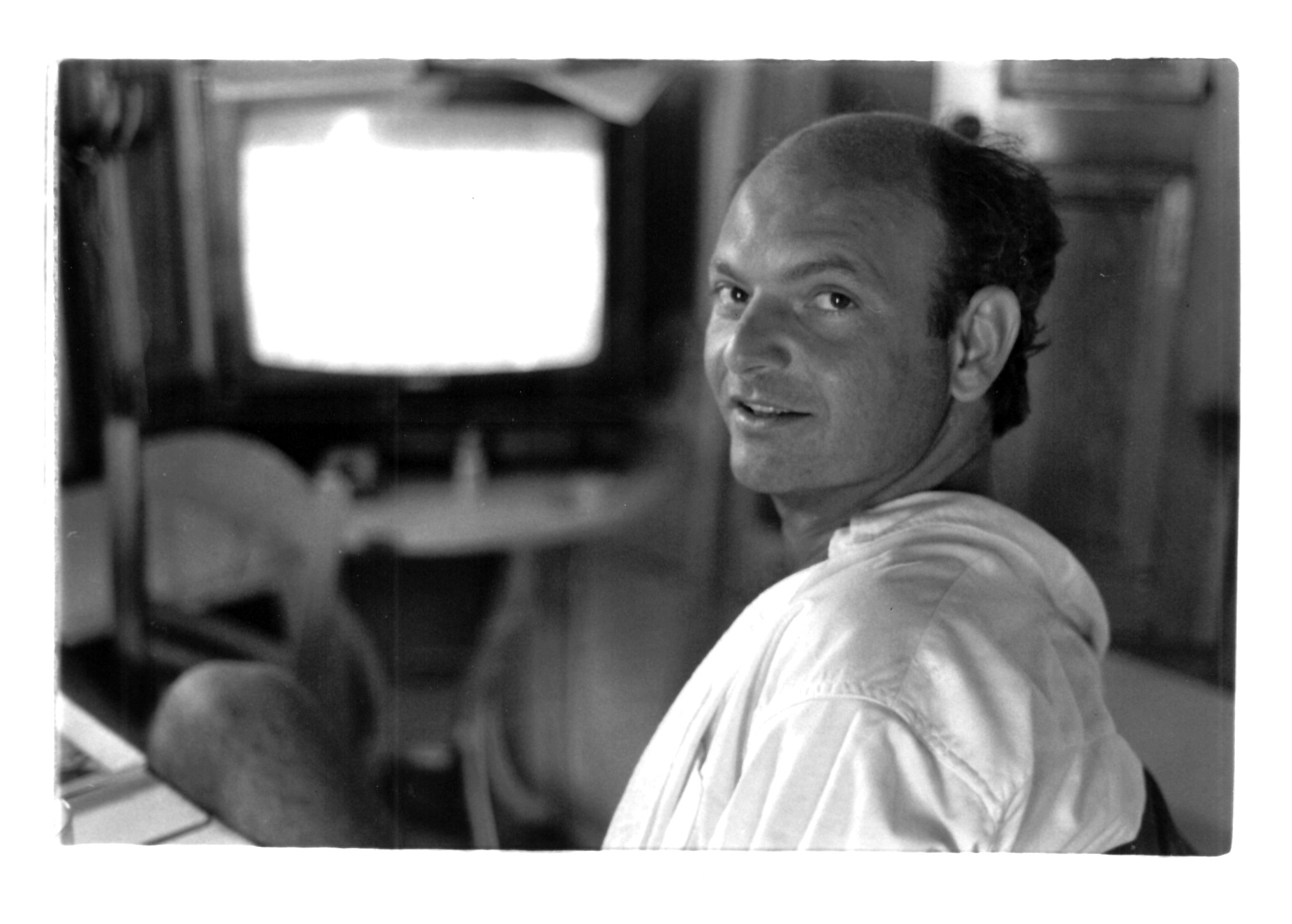 Andreas Kanellos 1990