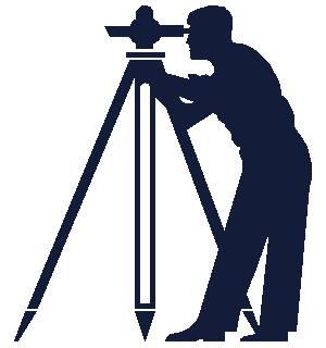 """Martin A. Grant Surveying Inc. - """"Martin A. Grant established his land surveying business in 1990 and incorporated in 1999. He has 30 years of field experience in all aspects of land surveying. Service area includes most of New Jersey. Fees are reasonable and work is done in a professional and timely manner""""."""