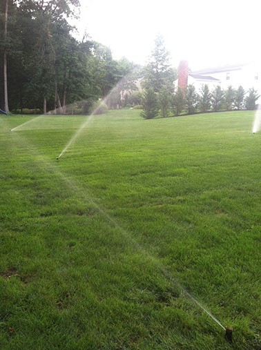 """JT Sprinklers, LLC. - """"We are your local Licensed , Bonded and Insured Sprinkler and Irrigation company in New Jersey. We cater to both Residential and Commercial Properties offer FREE Consultation and FREE Estimate. New Jersey Premier Sprinkler and Irrigation Company with Over 25 Years Experience""""."""