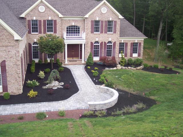 """JT's Landscaping Co. - """"Our mission at J.T.'s Landscaping is to fulfill your vision of a peaceful, enjoyable and functional outdoor space. We specialize in all phases of Landscaping projects, from residential to commercial. We take pride in our long standing reputation for superior workmanship, honesty, and professionalism"""