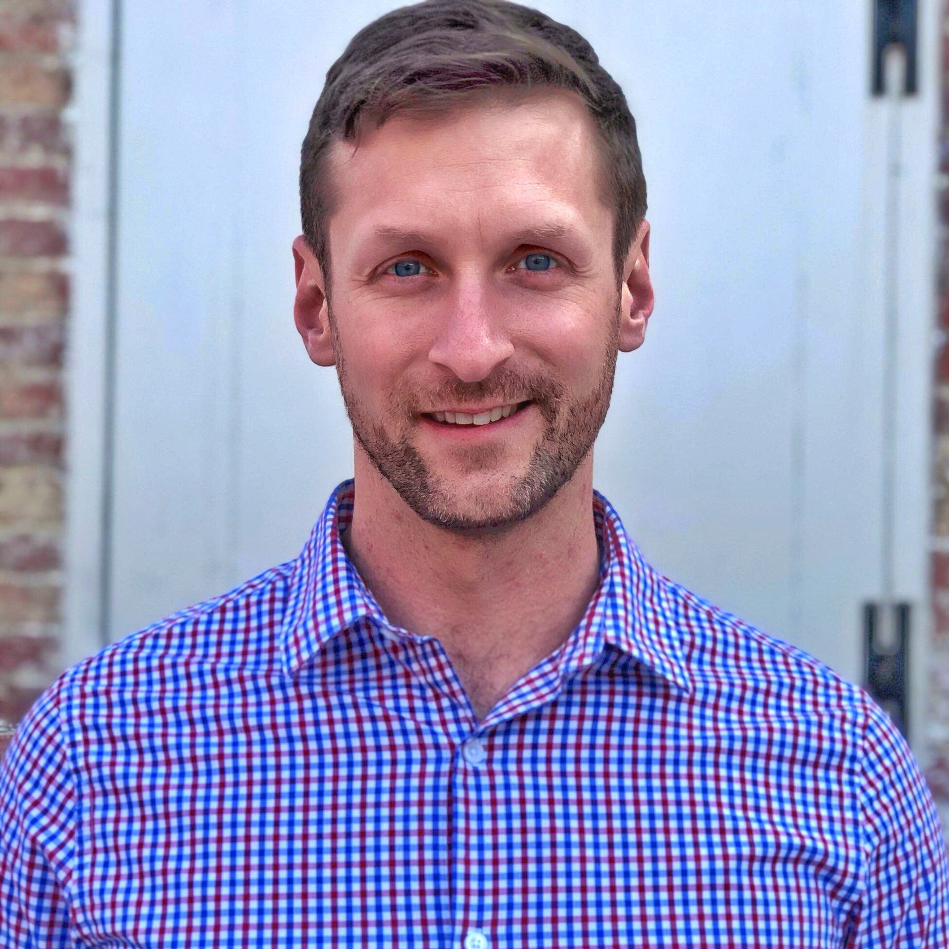 Meet Ty - I am a proud Saltonstall parent, loving husband to Micah, US Army veteran and tech professional.Learn More >