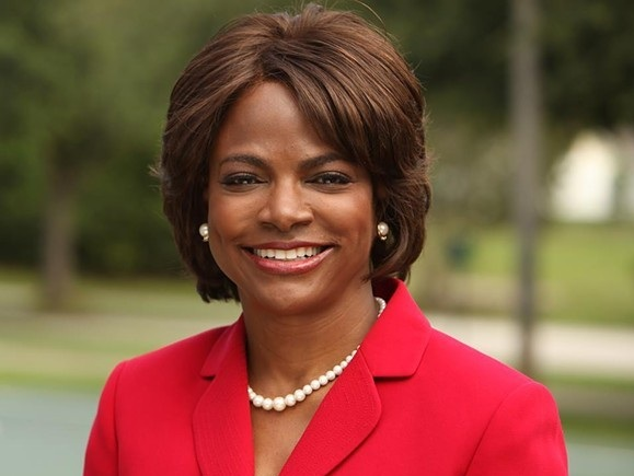 … - val demings
