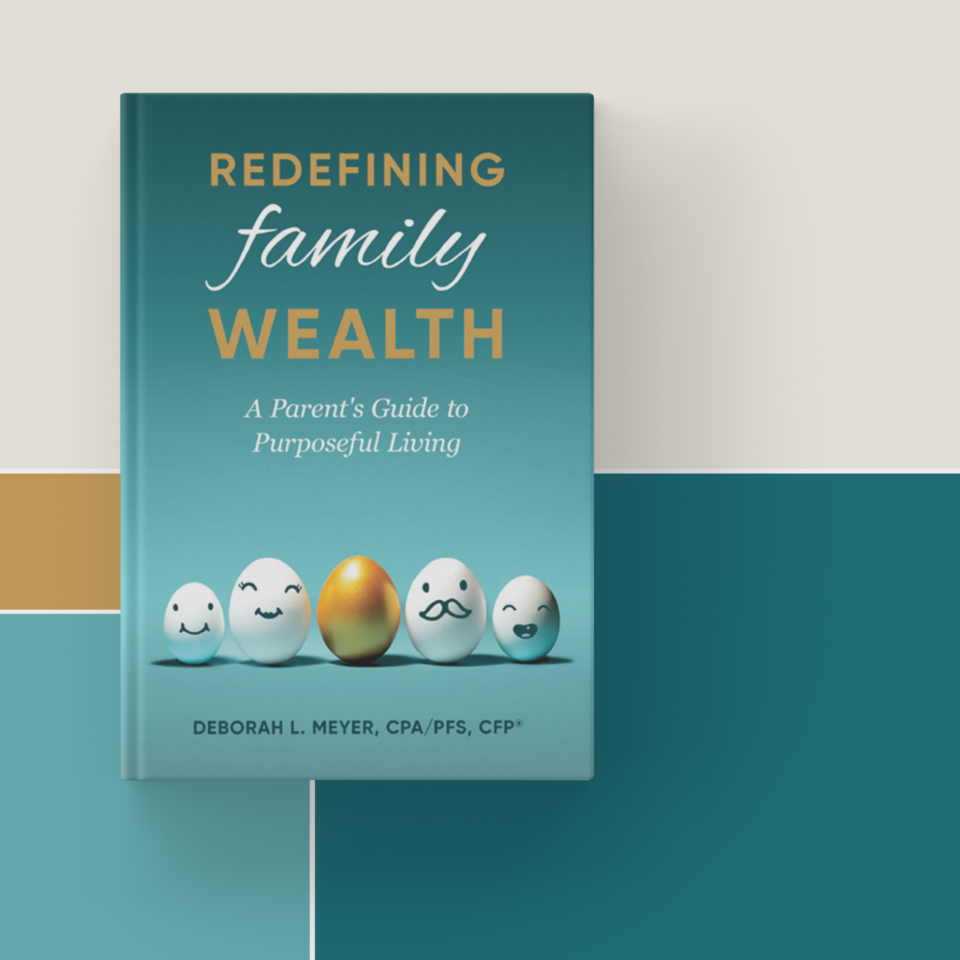 Money is only one measure of wealth. - Are you using human and social capital to enhance your life and the lives of others around you? Click here to preview Chapter one of Redefining Family Wealth: A Parent's Guide to Purposeful Living today!