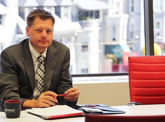 Dan Rene, Senior Vice President,    Levick