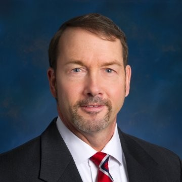 Greg Knopp, Vice President at American Council of Engineering Companies and GAIN Advisory Board Member