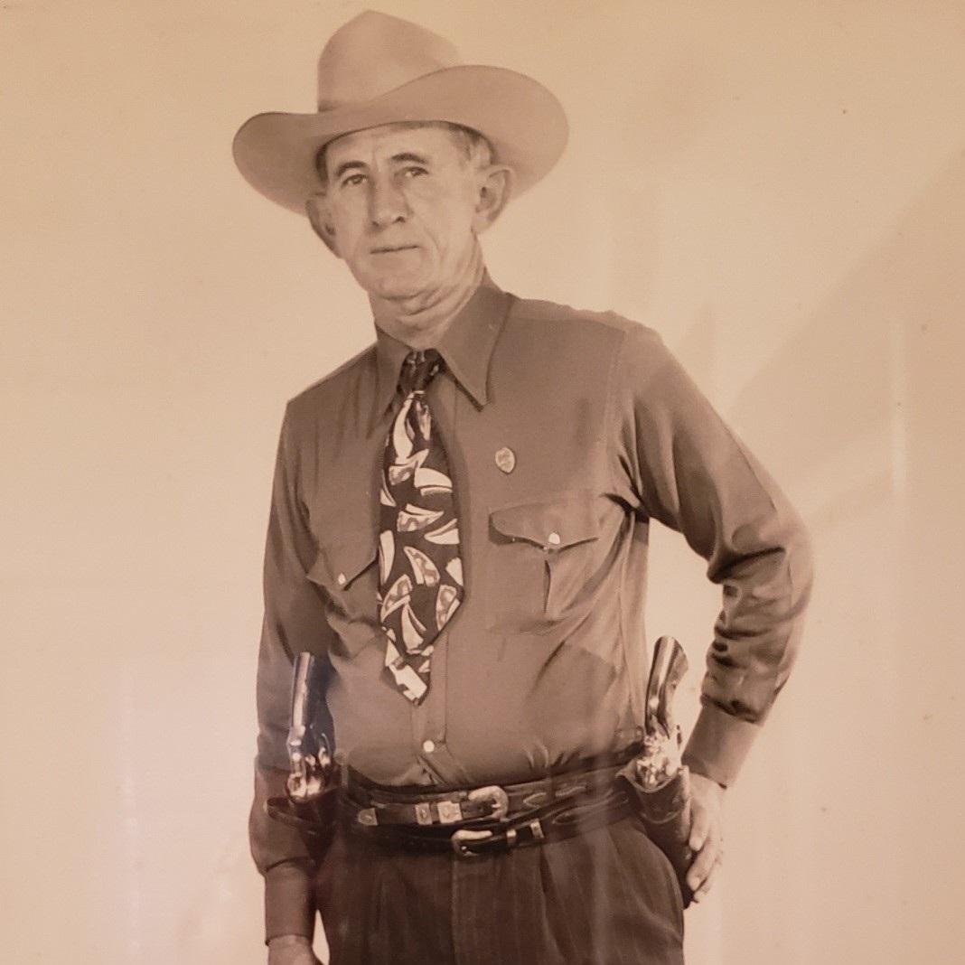Sheriff Corbett Akins