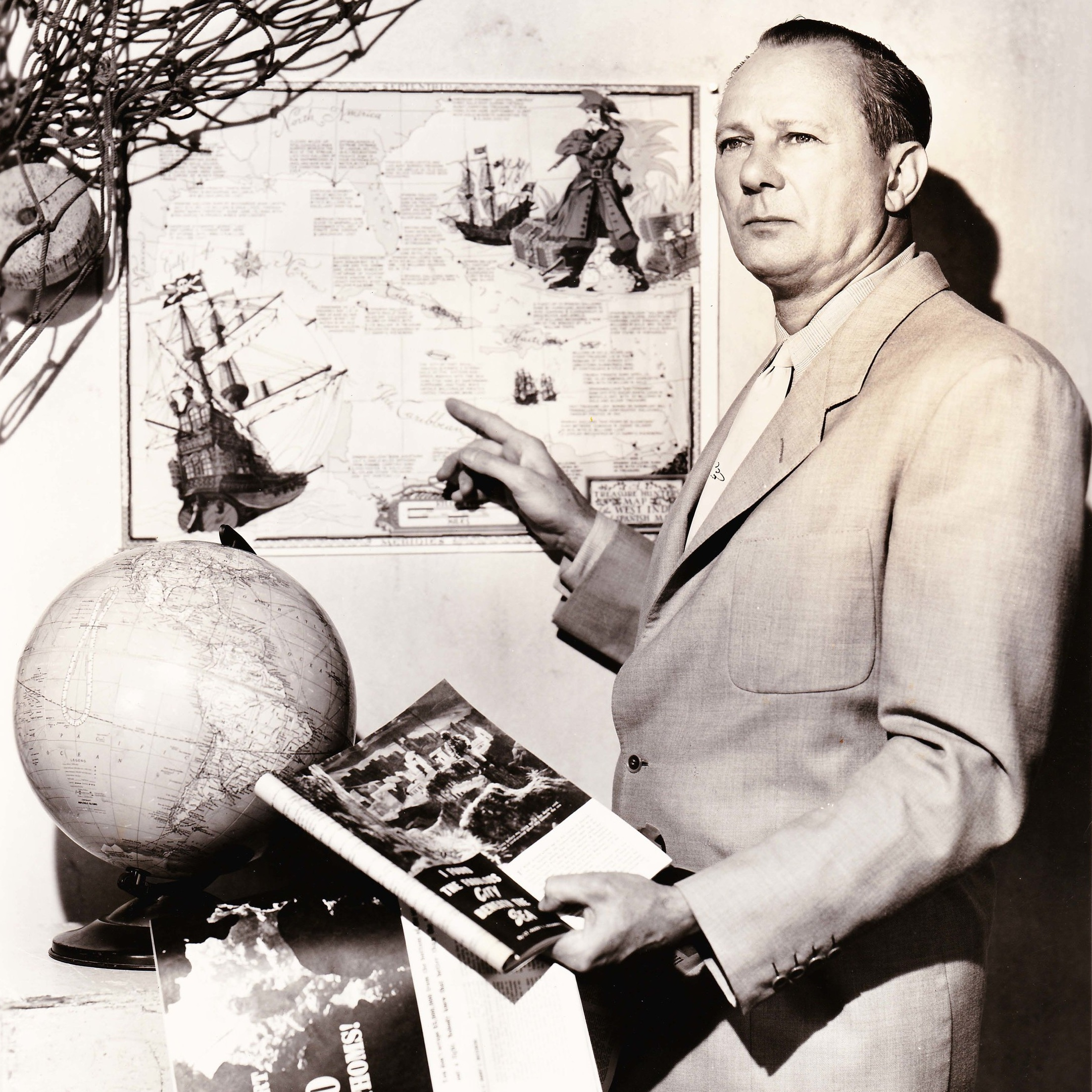 Harry E. Rieseberg