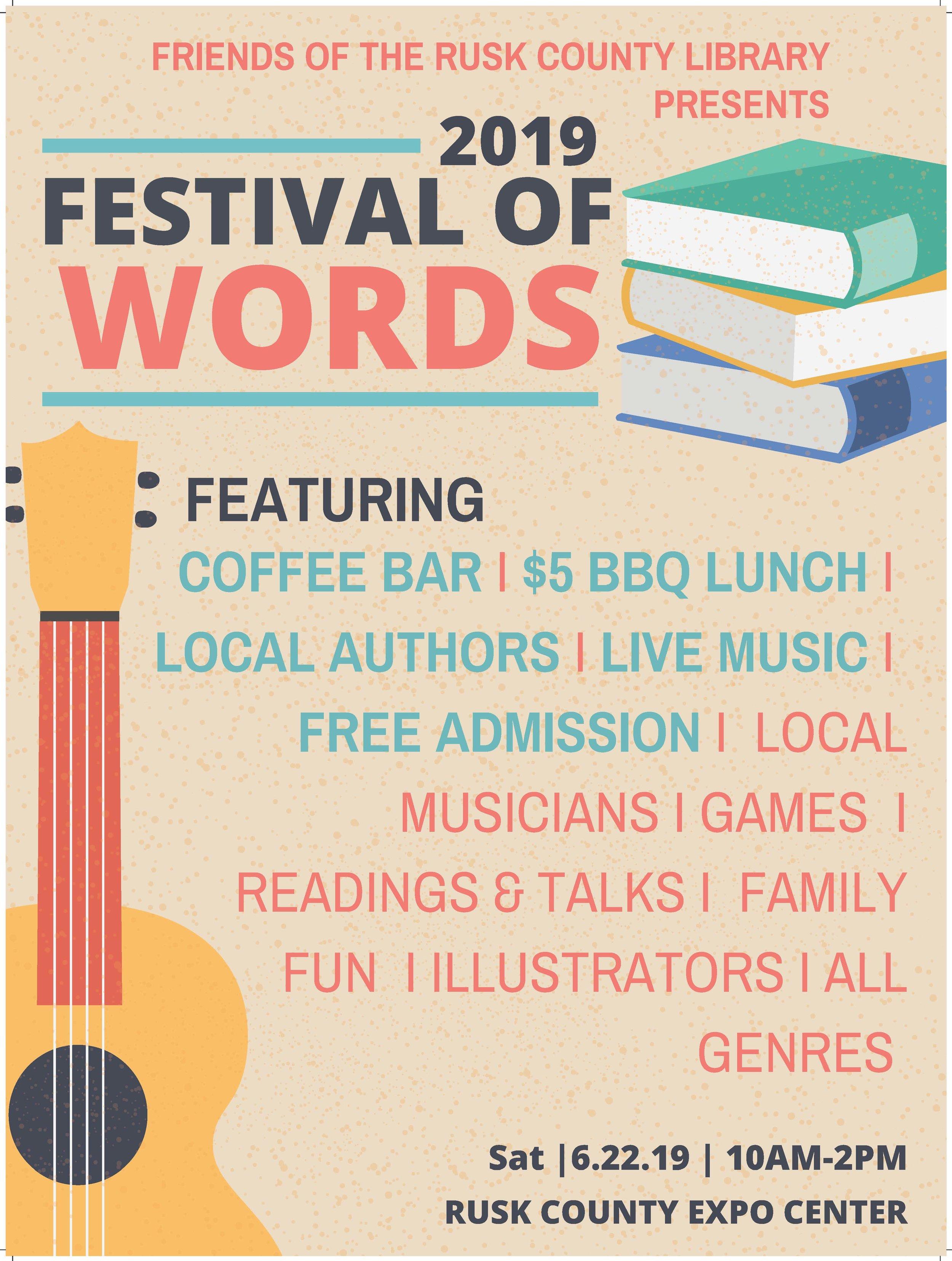 Rusk Co Festival of Words, June 23.jpg