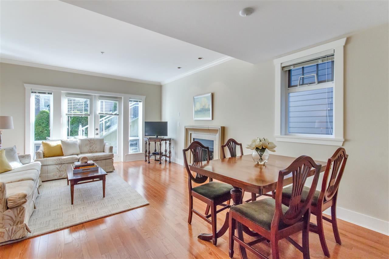 4454 West 8th Ave    MLS  R2050371   LISTING PRICE  $1,580,000.00   TYPE  Townhouse   BUILT  2006  BED  2  BATH  2   SQ FT  1479  $3602.52  MAIN FEE  337.02