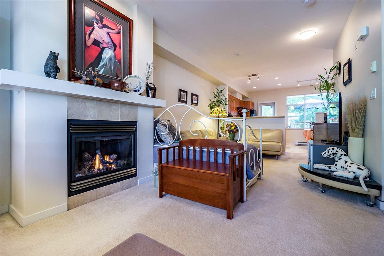 44 6528 Denbigh Ave. Burnaby    MLS  R2198925   LISTING PRICE  $649,000.00   TYPE  Townhouse   BUILT  2004  BED  2  BATH  2   SQ FT  983  $2402.45  MAIN FEE  233.33