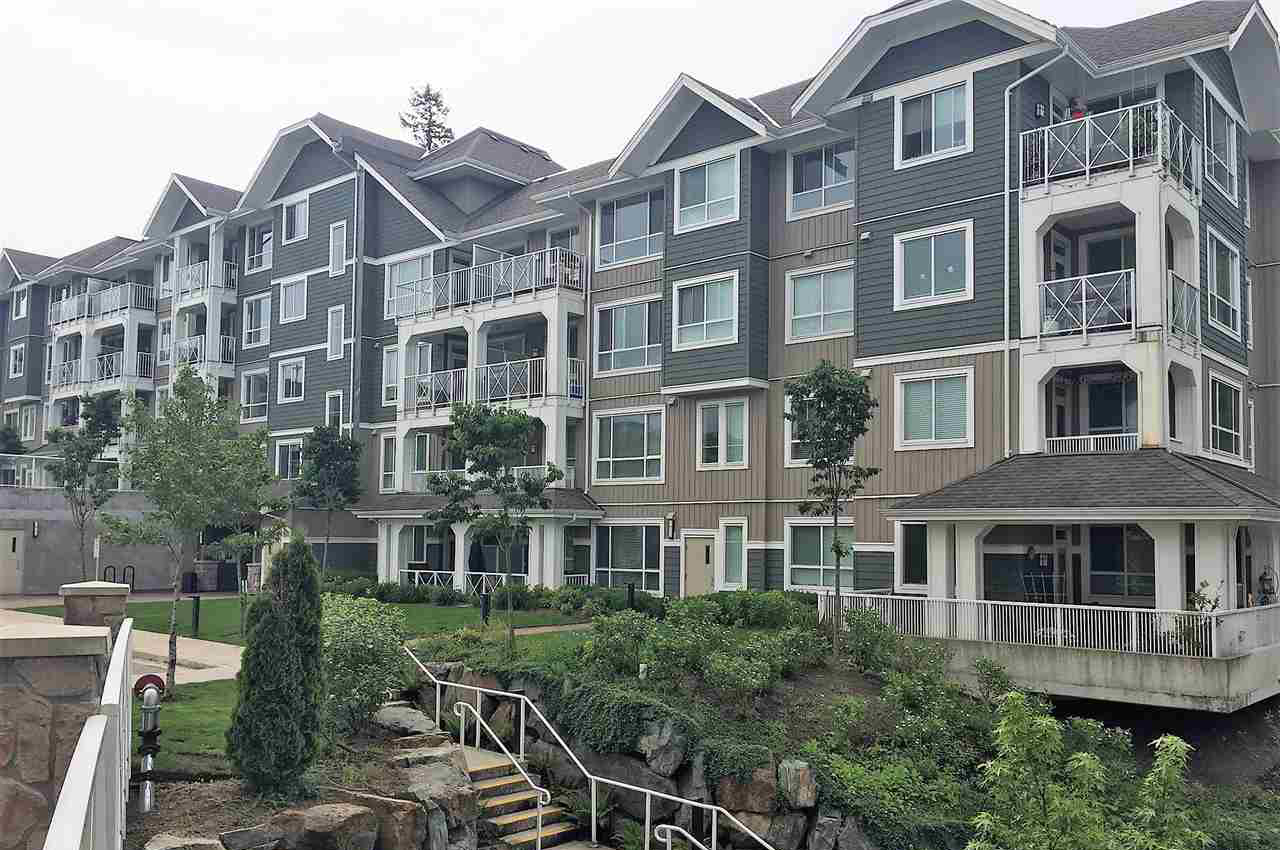 #308-16388 64 Ave    MLS  R2369119   LISTING PRICE  $420,000   Type  Condo   BED  2  BATH  2  PARKING  2  BUILT  2015   SQ FT  813 sqft  $1455.22  Main Fees  $309.00