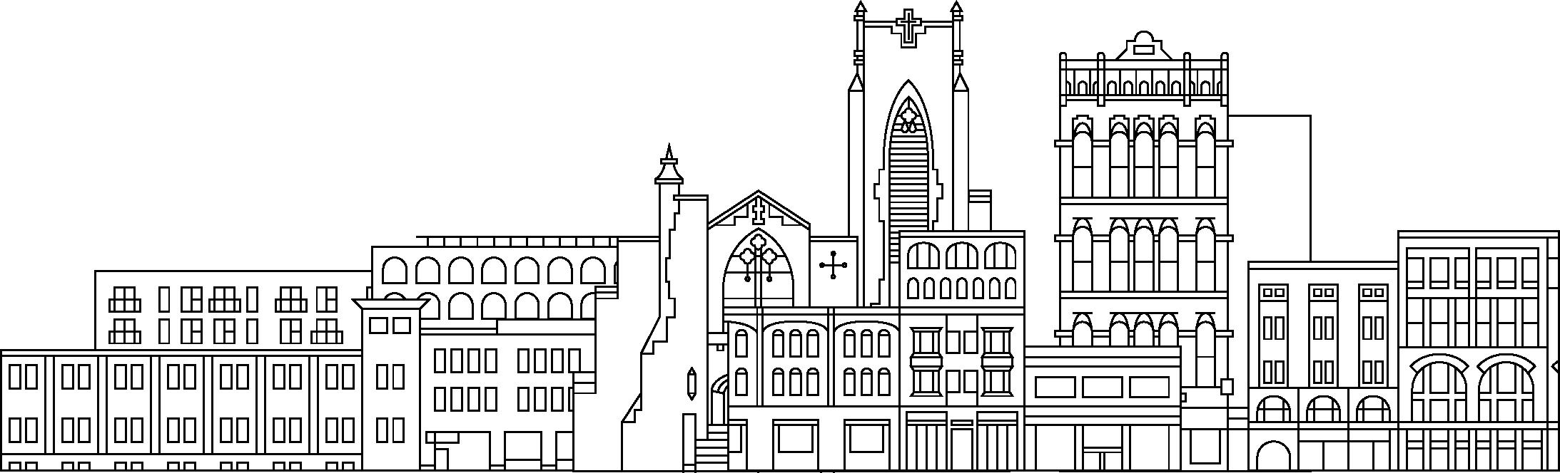 project skyline (black)