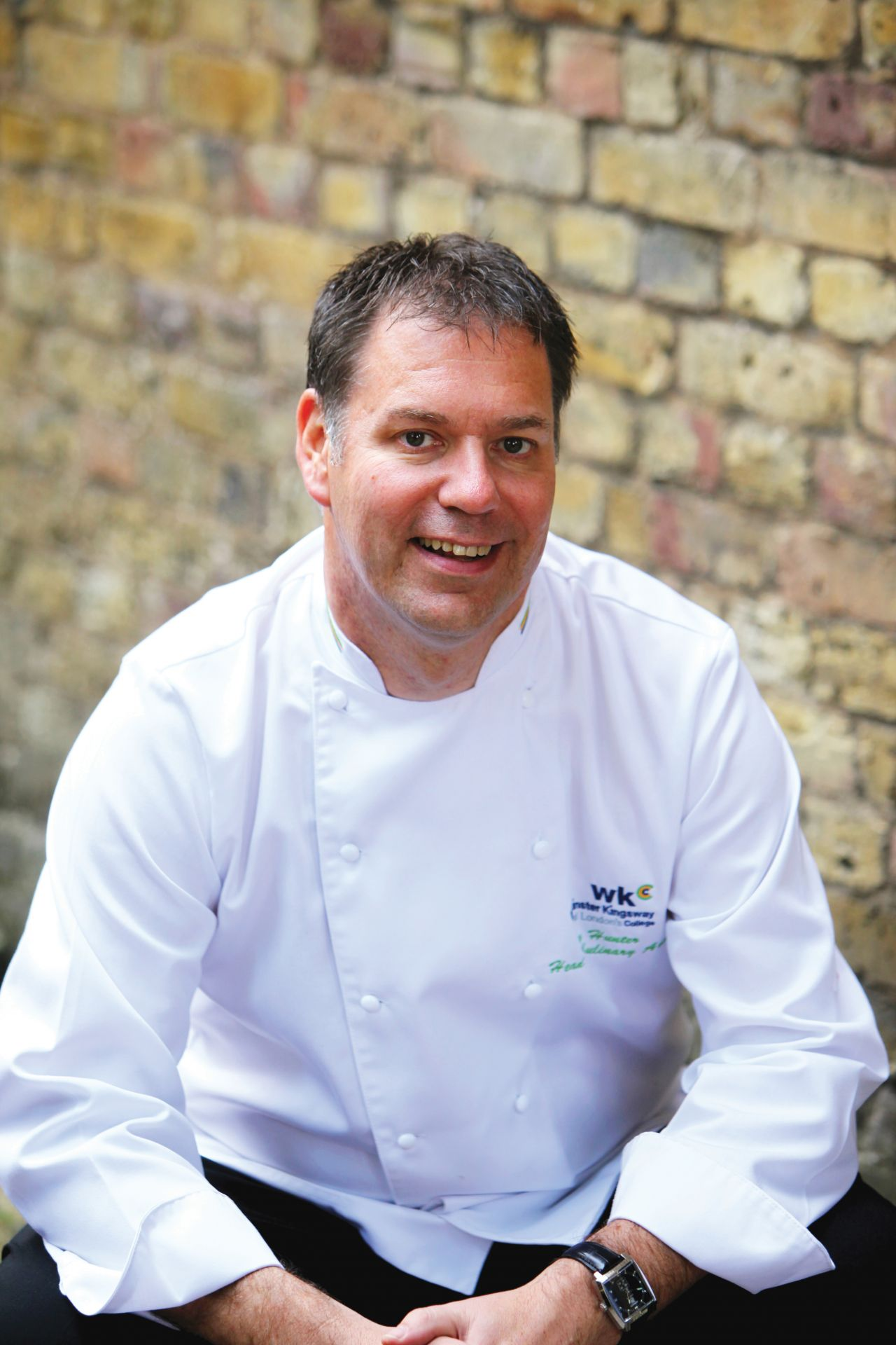 Gary Hunter - Vice Principal for Westminster Kingsway College Hospitality, Culinary Arts and Adult LearningGary has over 20 years of experience, working across all aspects of the education sector as a leader in the field of culinary, hospitality, vocational and adult education. His role as Vice Principal at Westminster Kingsway gives him the opportunity to lead the college in all areas of vocational growth. A published author in 'blended learning', Gary leads the Higher Education area to secure strong and professional pathways for students to develop their careers, working directly with leading industry associations to support this
